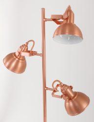 koperkleurig-rose-vloerlamp-kappen