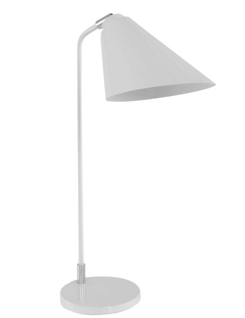 la-forma-witte-bureaulamp