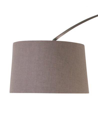lampenkap-vloerlamp