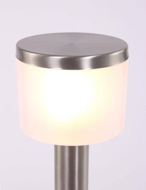 lampje-buiten