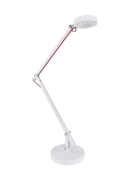 lampje-bureau-tafel-uniek-rood-snoer
