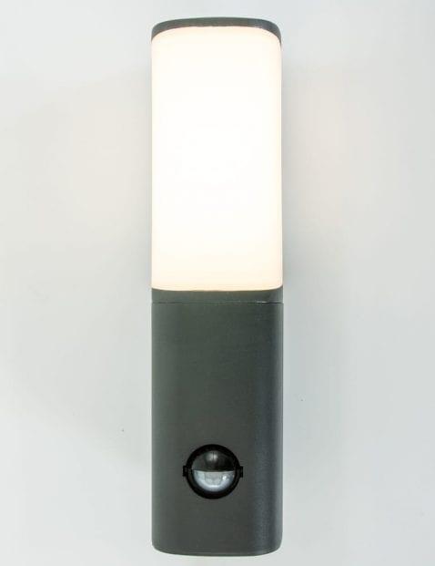 langwerpige-wandlamp-bewegingssensor