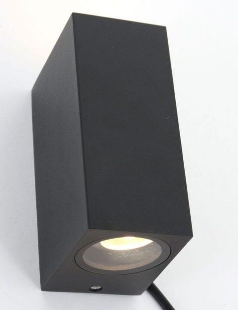 langwerpige_buitenlamp_zwart