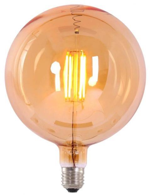 lichtbron-ronde-bol-groot
