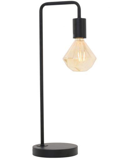 minimalistische-buislamp-zwart-modern-industrieel