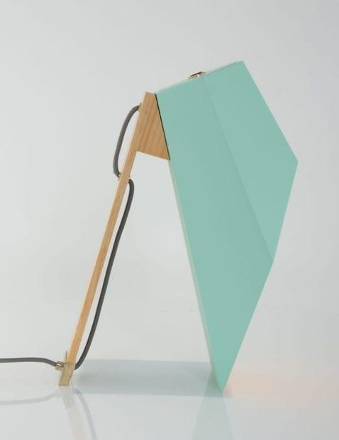 mintgroene-tafellamp