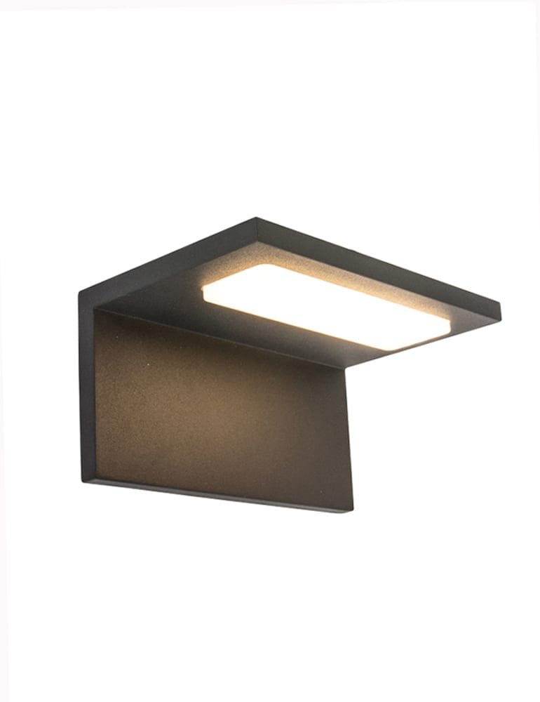Slaapkamer Leuchten - Moderne LED strip 5m multicolor - Teania ...