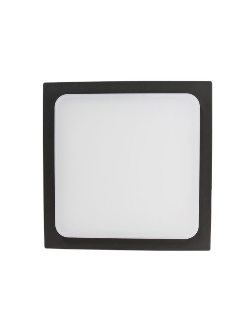 modern-plafondlampje-zwart