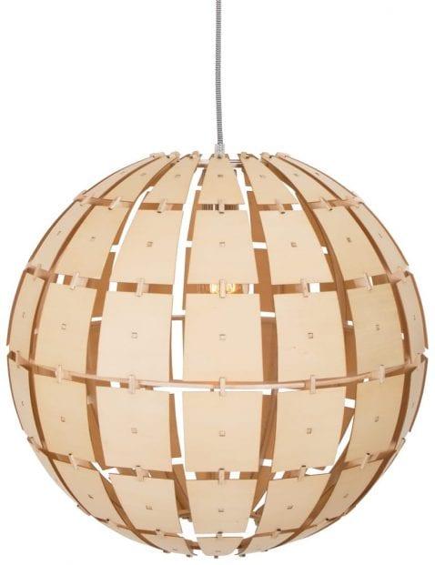 moderne-hanglamp-hout-bol
