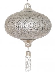 moderne-oosterse-hanglamp-staal-zilver