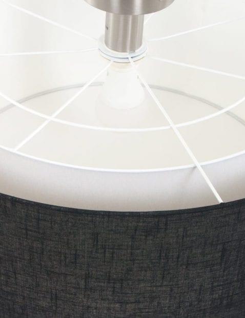 moderne-plafondlamp-dubbele-kap