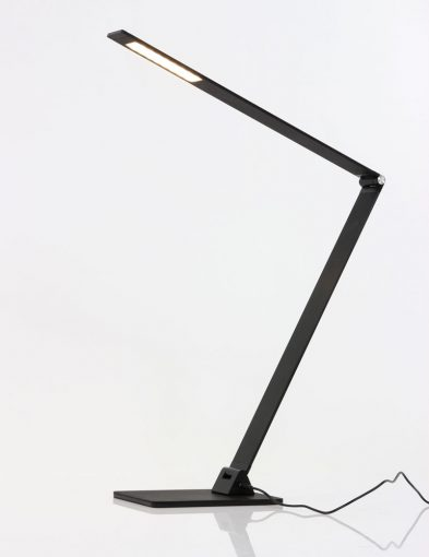 moderne_tafellamp_zwart