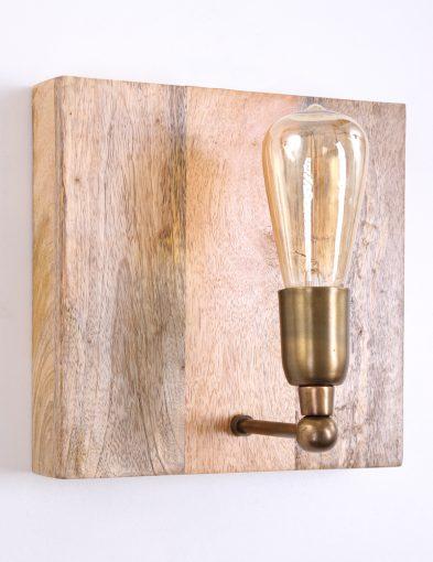 muurlamp-hout-brons-landelijk