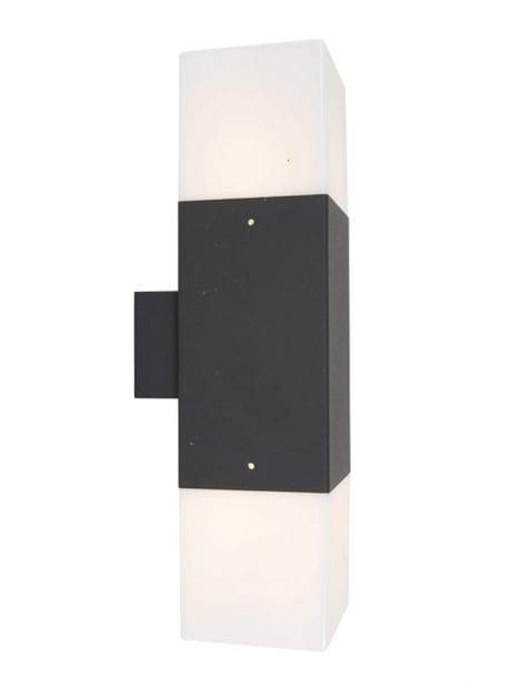 muurlampje-modern-zwart-sfeervol-licht_1