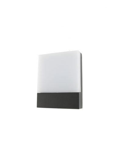 muurlampje-modern-zwart-wit