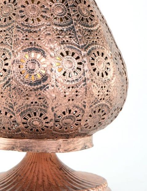 oosters-tafellampje-koper