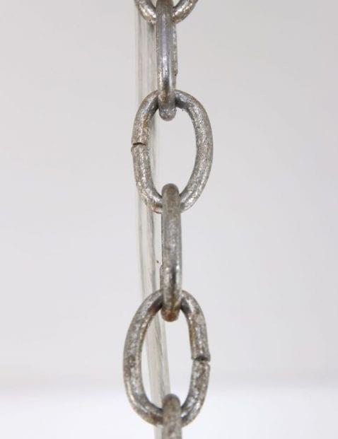 oosterse-hanglamp-zilver-rond