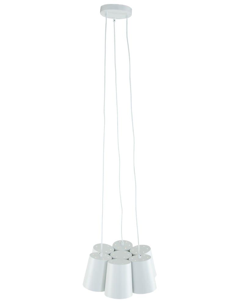 Speelse kamerlamp freelight aster wit for Freelight lampen