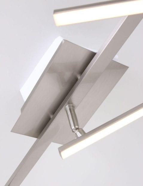 opvallende-plafondlamp-staalkleurig-modern