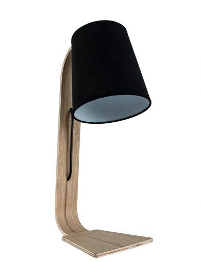 percy-zwarte-bureaulamp-met-hout