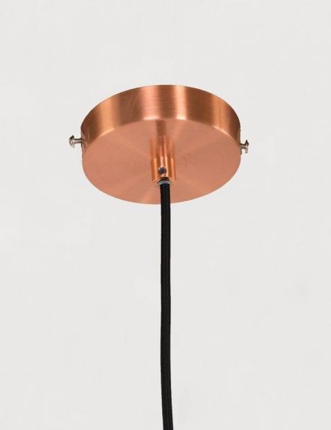 plafondkapje-stacey-koperkleurige-hanglamp