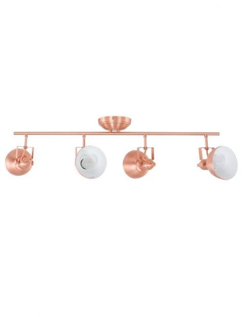 plafondlamp-koper-vier-spots