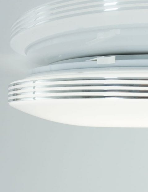 plafondlamp-rond-wit