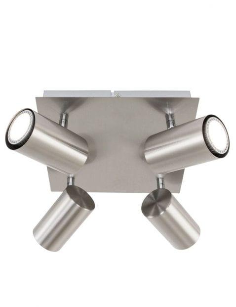 plafondlamp-vierlichts-staal_1