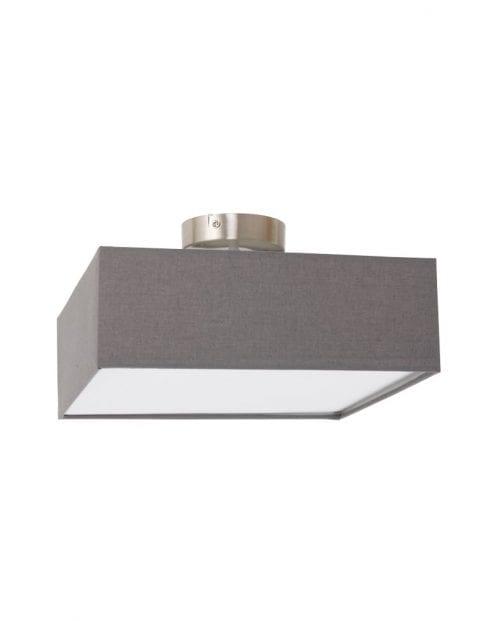 plafondlampje-grijs-modern