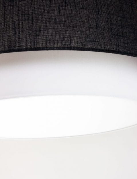 plafonniere-freelight-verona-zwart