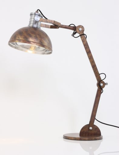 praktische_tafellamp_bruin
