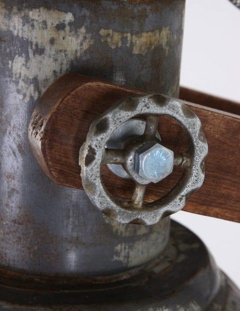 robuust-tafellampje
