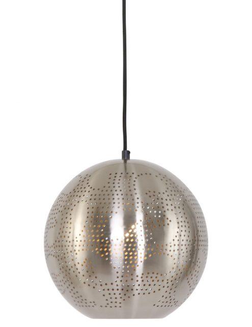 ronde-hanglamp-sfeervol-lichtspreiding