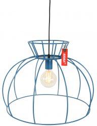 ronde-industriele-draadlamp-blauw
