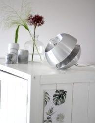 ronde lamp modern