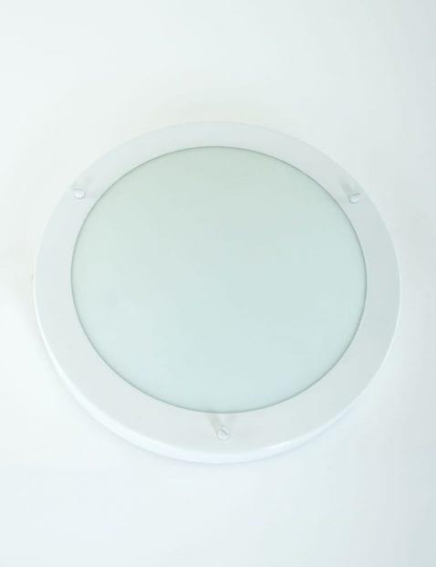 ronde-plafondlamp-wit
