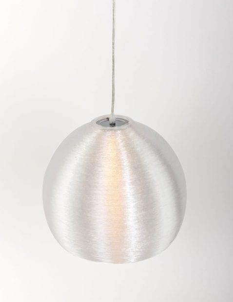 ronde-zilveren-hanglamp-kunstststof_1