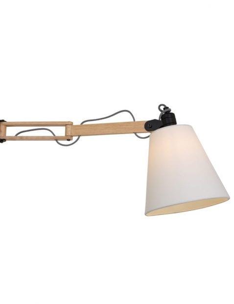 scandinavische-houten-wandlamp-witte-kap