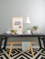 senne-hanglamp-taps-houten-opzetstuk-wit