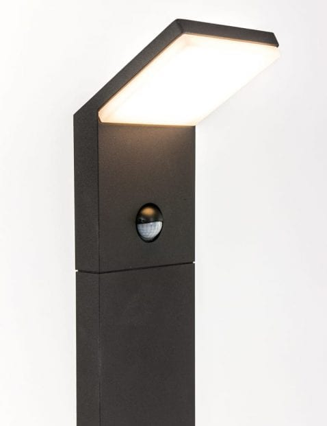 sensor-buitenlamp