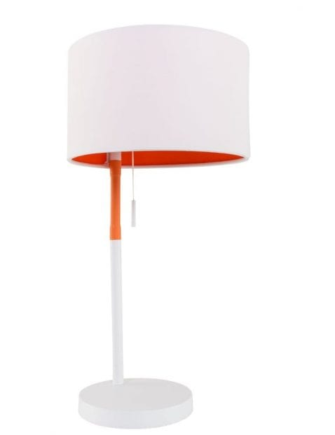 speelse-tafellamp-wit-met-oranj