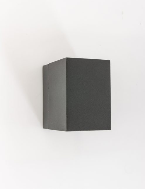 spotlight-lampje-zwart