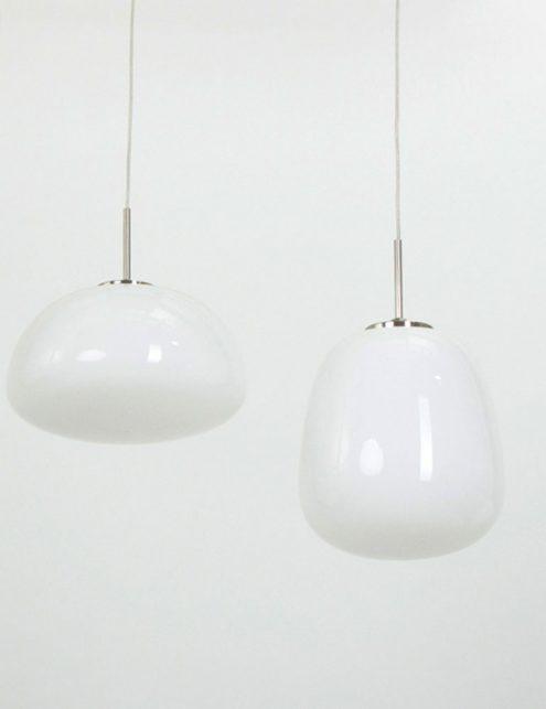 staalkleurige-plafondlamp-glas