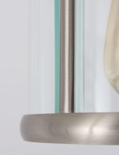 staalkleurige_plafondlamp_glasplaten