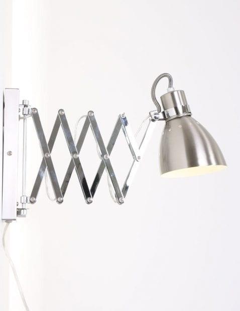 staalkleurige_schaarlamp