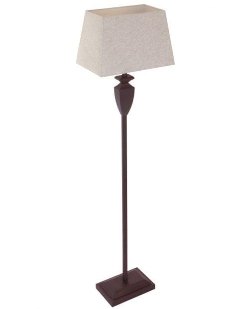 staande-landelijke-lamp-met-beige-kap_1