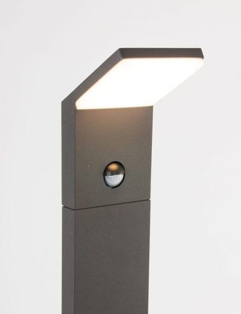 staande-sensorlamp-buiten