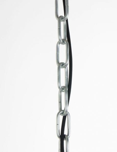 steinhauer-minsk-hanglamp-zwart