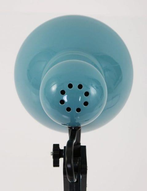 stoere-blauwe-tafellamp-verstelbaar-industrieel