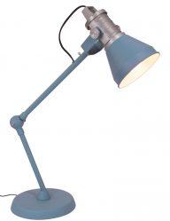 stoere-bureaulamp-blauw-scandinavisch-design